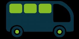 Stoßdämpfer für Busse