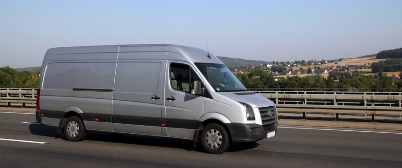 Verstärkte Stoßdämpfer von Marquart für Transporter auf VW-Basis