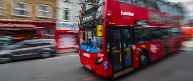 Verstärkte Stoßdämpfer von Marquart für Doppeldeckerbusse